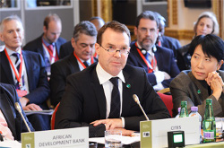 CITES Secretary General John E. Scanlon < /br> The London Conference on the Illegal Trade in Wildlife 2014