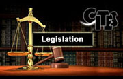 National laws for implementing the Convention