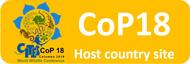 CITES CoP18 Host country site (external)