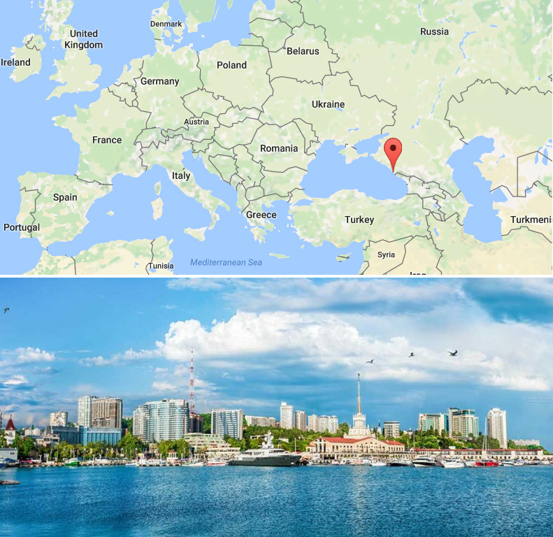 Russian Federation to host the 70th meeting of CITES